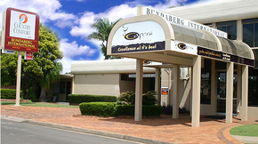Country Comfort Bundaberg International