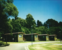Katoomba Falls Caravan Park - Accommodation VIC