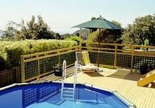 BLUE WATERS BED AND BREAKFAST - Accommodation VIC