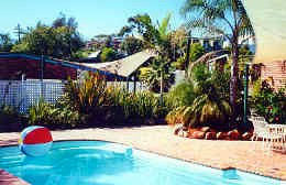 Anchorage Apartments Bermagui - Accommodation VIC