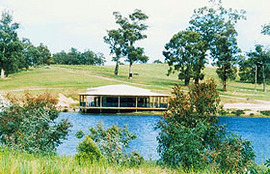 Lake Charlotte Winery - Accommodation VIC