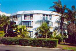 Beach Park Motor Inn - Accommodation VIC