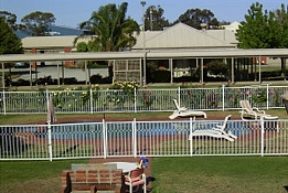 All Rivers Motor Inn - Accommodation VIC
