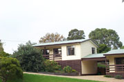 Arendell Holiday Units - Accommodation VIC