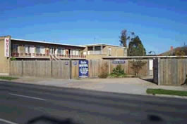 Sale Motel - Accommodation VIC