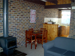 Warrawee Holiday Units - Accommodation VIC