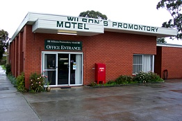 Wilsons Promontory Motel - Accommodation VIC