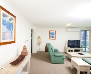 Sails Apartments - Accommodation VIC