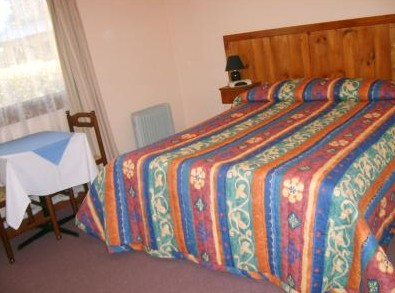 Belgravia Mountain Guest House - Accommodation VIC