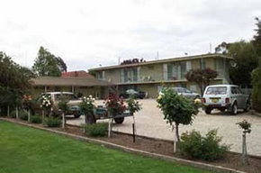 Big River Motel - Accommodation VIC