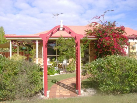 Angels Beach Lodge - Accommodation VIC