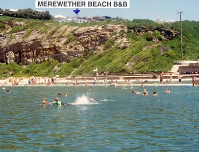 Merewether Beach B And B - Accommodation VIC