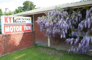 KY COUNTRY ROADS MOTOR INN - Accommodation VIC