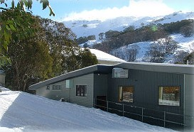 Diana Lodge - Accommodation VIC