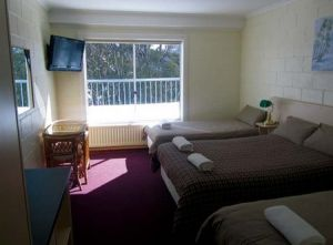Falls Creek Hotel - Accommodation VIC