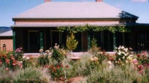 Old Wallinga Country - Accommodation VIC