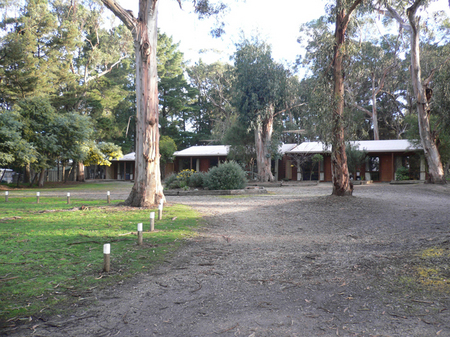 Koala Park Resort - Accommodation VIC