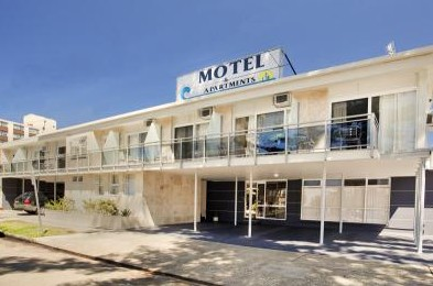 Manly Oceanside Accommodation - Accommodation VIC