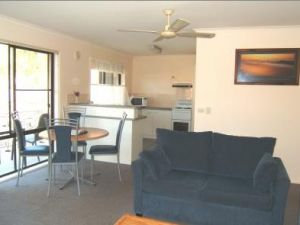 Ocean Drive Apartments - Accommodation VIC