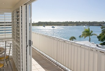 Noosa Quays Apartments - Accommodation VIC