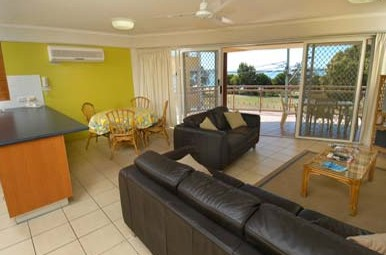 Belvedere Apartments - Accommodation VIC