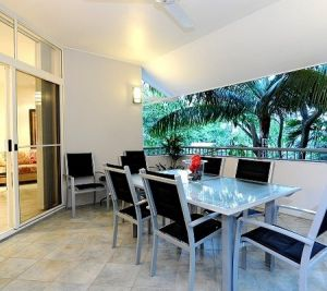 Oasis At Palm Cove - Accommodation VIC