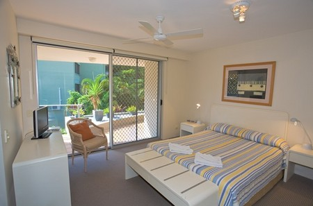 The Cove Noosa - Accommodation VIC