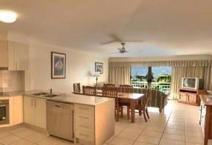 Kirra Palms Holiday Apartments - Accommodation VIC