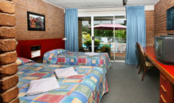 Aquajet Motel - Accommodation VIC