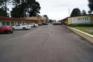 Echo Point Motor Inn - Accommodation VIC