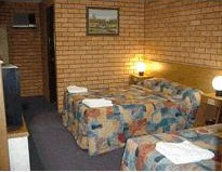 Royal Palms Motor Inn - Accommodation VIC