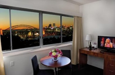 Macleay Serviced Apartment Hotel - Accommodation VIC