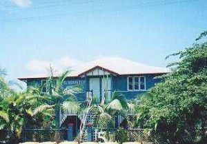 Ayr Backpackers/wilmington House - Accommodation VIC