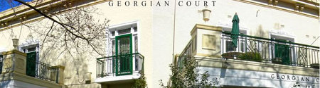 Georgian Court Bed and Breakfast - Accommodation VIC
