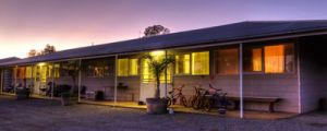 Merna Mora Holiday Units - Accommodation VIC