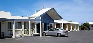 Robetown Motor Inn - Accommodation VIC