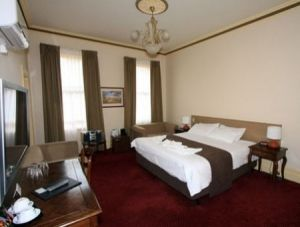 Glenferrie Hotel - Accommodation VIC