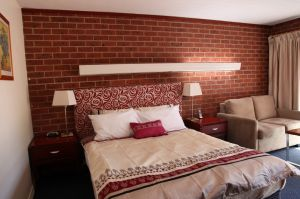 Carnegie Motor Inn and Serviced Apartments - Accommodation VIC