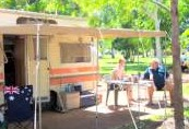 Lakes Resort  Caravan Park - Accommodation VIC