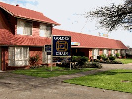 Goldsmith Motel/ Bed and Breakfast - Accommodation VIC