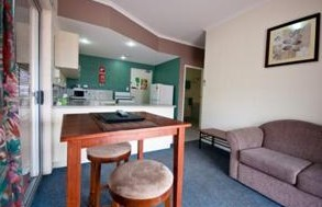 The Swagmans Rest Motel - Accommodation VIC