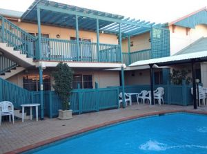Heritage Resort Hotel Shark Bay - Accommodation VIC