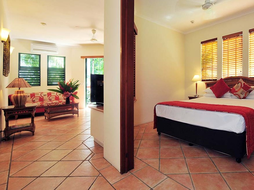 Martinique On Macrossan - Accommodation VIC