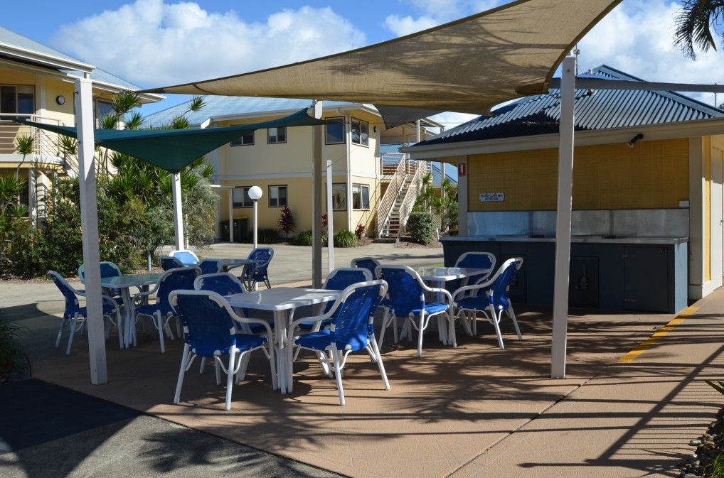 Hastings Cove Holiday Apartments - Accommodation VIC