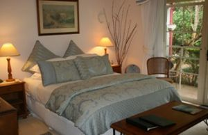 Noosa Valley Manor - Bed And Breakfast - Accommodation VIC
