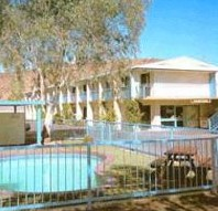 Alice Tourist Apartments - Accommodation VIC