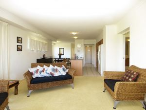 Oaks Seaforth Resort - Accommodation VIC