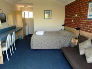 Merimbula Gardens Motel - Accommodation VIC