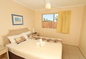 Coolum Beach Getaway Resort - Accommodation VIC