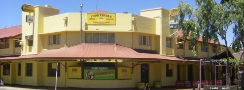 Todd Tavern - Accommodation VIC